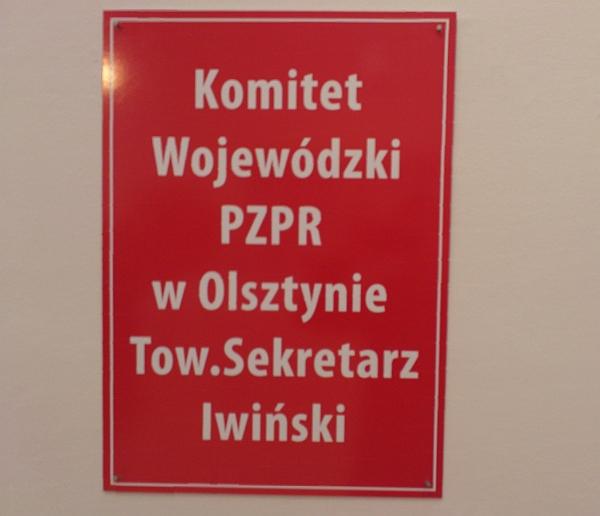 tablica iwińskiego