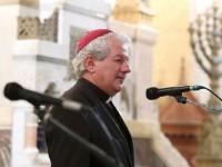 Węgierski biskup: Papież nie wie co się dzieje, nie ma racji w sprawie imigrantów