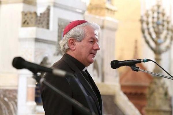 biskup Laszlo Kiss-Rigo