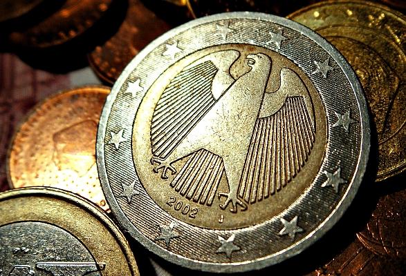 Euro - Niemcy