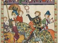 Palästinalied – propagandowa pieśń średniowiecznych krucjat