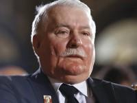 """Lech Wałęsa dla Jerusalem Post: """"Imigranci będą nam ścinać głowy."""""""