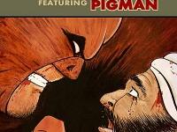 Pigman – komiksowy pogromca dżihadystów