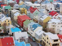 Reykjavik zbojkotuje produkty żydowskie