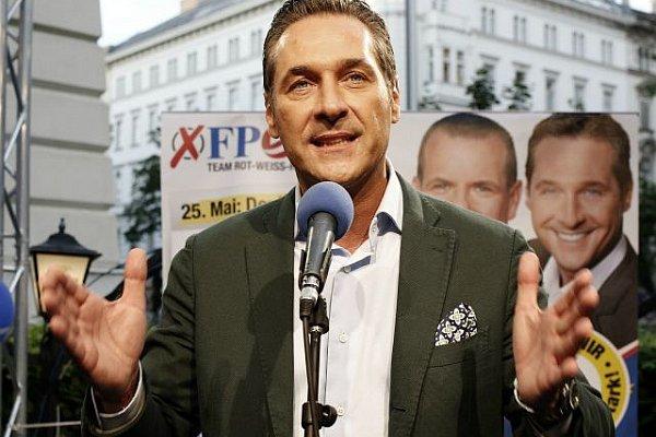 Hans Christian Strache