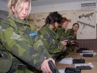 """Szwedzka armia będzie miała """"doradców płciowych"""""""
