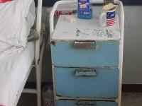 Miejski szpital w Rumunii – galeria
