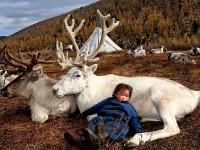 Ostatni nomadzi świata – Tsaatan  z Mongolii