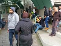Imigranci w Holandii są nieszczęśliwi i strajkują