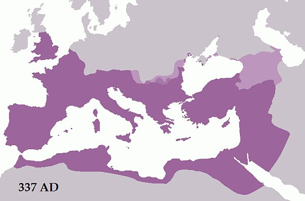 imperium konstantyna