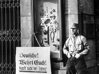 Unia Europejska od dzisiaj znakuje produkty żydowskie