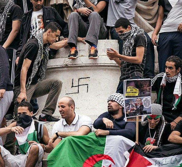 palestyńczycy
