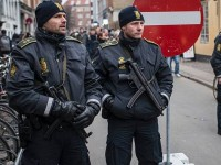 Duńska policja w rozsypce: Dżihad i imigranci już rozsadzają państwo