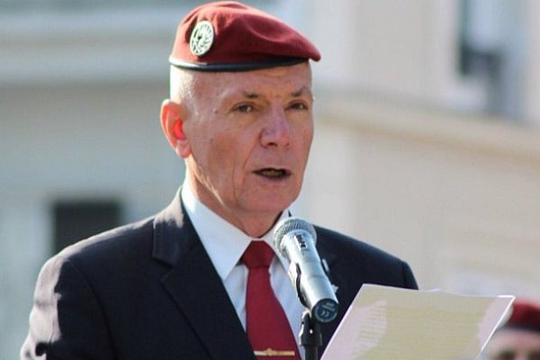 Generał Christian Piquemal