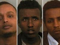 Somalijski gang muzułmanów gwałcił nastolatki w Anglii