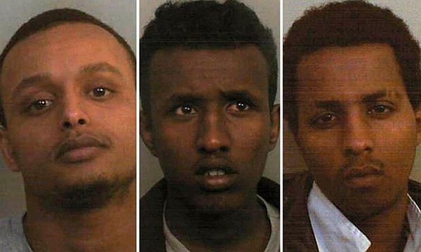 somalijski gang