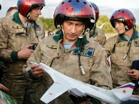 Rosja wypadła z listy top 5 krajów o największych wydatkach na wojsko