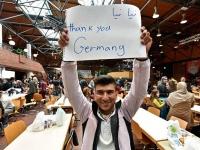 Tysiące uchodźców pozywa Niemcy