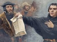 Marcin Luter: Twórca Niemieckiej Nienawiści do Żydów